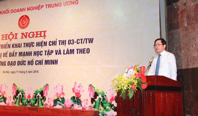 Đồng chí Phạm Viết Thanh,