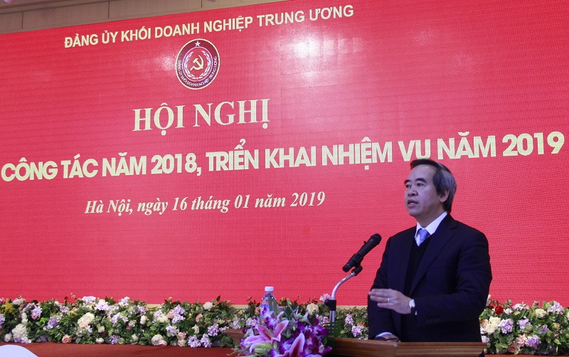 Đồng chí Nguyễn Văn Bình