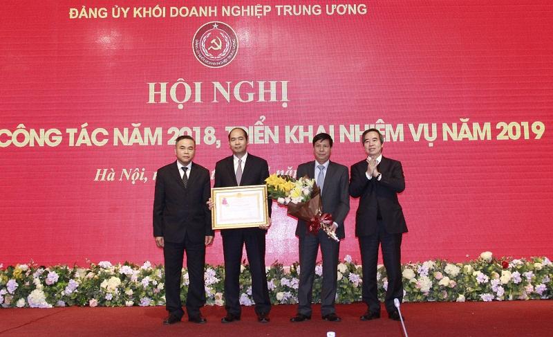 Đồng chí Nguyễn Văn Bình -